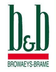 Logo Browaeys Brame