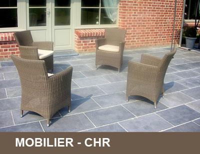 Mobilier - CHR
